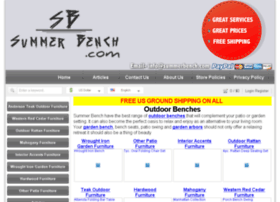 summerbench.com