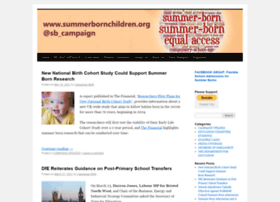 summerbornchildren.org