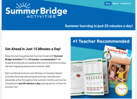 summerbridgeactivities.com