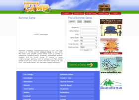 summercamp.com