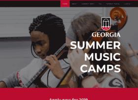summercamp.uga.edu