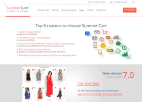 summercart.co.uk