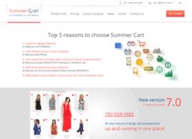 summercart.com