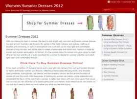 summerdresseson.com