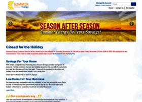 summerenergy.com