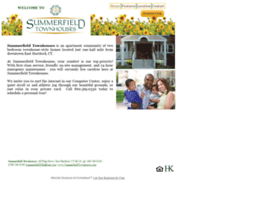 summerfieldtownhouses.com