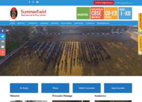 summerfielduk.com