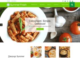 summerfresh.com