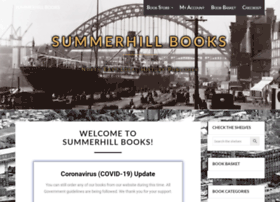 summerhillbooks.co.uk