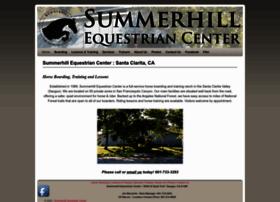 summerhillec.com