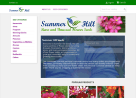 summerhillseeds.com