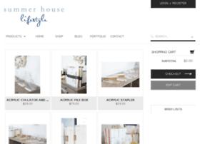 summerhouselifestyle.lightspeedwebstore.com
