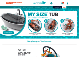 summerinfant.com