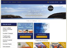 summerislesfoods.co.uk