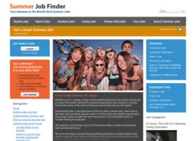 summerjobfinder.com