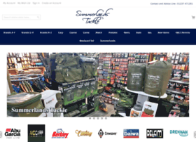 summerlands-tackle.co.uk