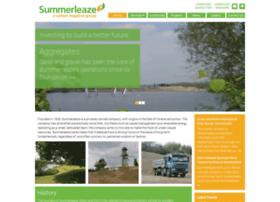 summerleaze.co.uk