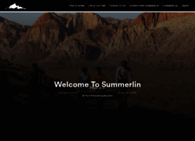 summerlin.com