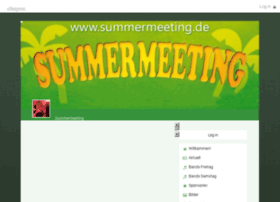 summermeeting.de