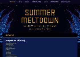 summermeltdown.strangertickets.com
