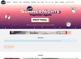 summernights.kcrw.com