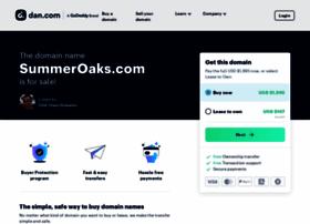 summeroaks.com