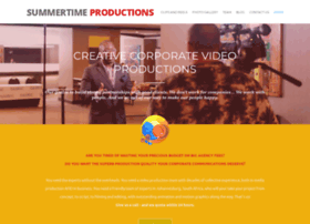 summertimeproductions.co.za