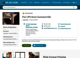 summerville-sc-2876.theupsstorelocal.com