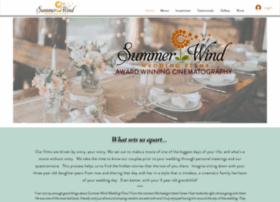 summerwindweddingfilms.com