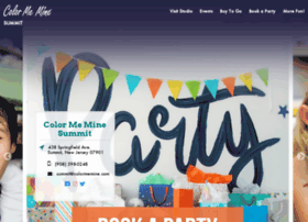 summit.colormemine.com
