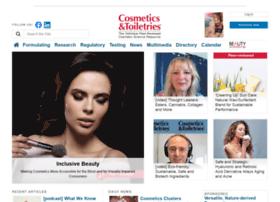 summit.cosmeticsandtoiletries.com