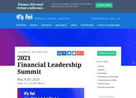 summit.financialexecutives.org