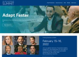 summit.neuroleadership.com