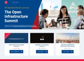 summit.openstack.org