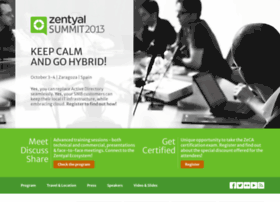 summit.zentyal.com
