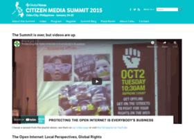 summit2015.globalvoicesonline.org