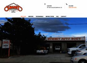 summitautobody.com