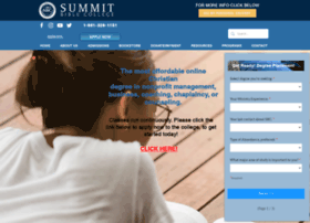 summitbiblecollege.com