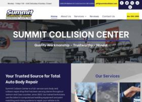 summitcollision.com