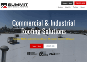 summitcommercialroofing.com