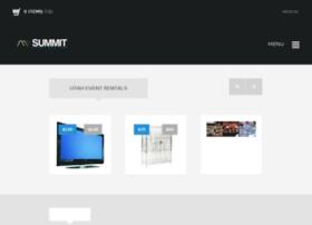 summiteventrentals.com
