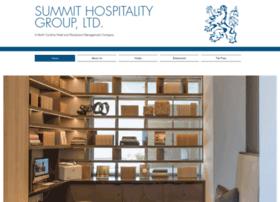 summithospitality.com