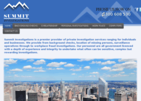 summitinvestigations.com.au