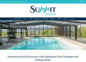 Summitleisure.co.uk