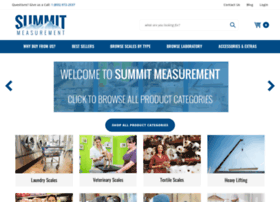 summitmeasurement.net