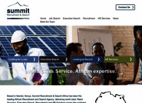 summitrecruitment-kenya.com