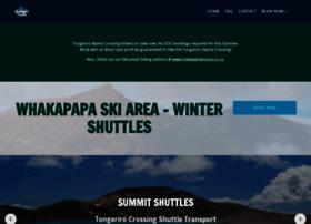 summitshuttles.co.nz