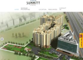 summitt.shriramproperties.com
