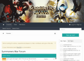 summonerswar-forum.com