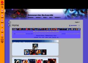 summonerswar.wikia.com